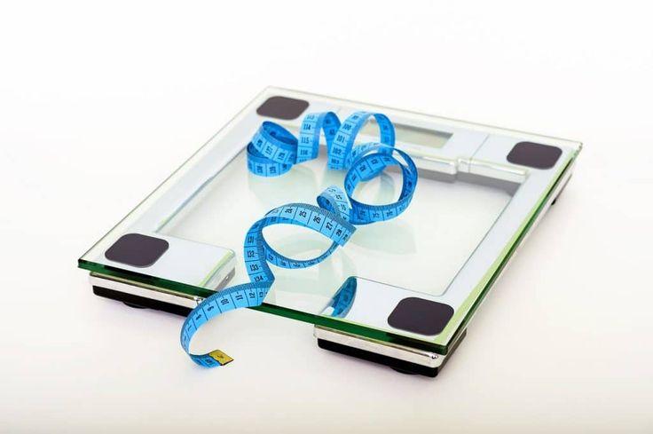 Hoe gewichtstoename voorkomenbij het stoppen met roken Schrikom wat extra kilootjes aante komen is een