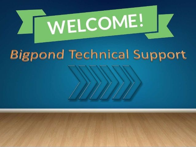 Remarkable Bigpond Technical Support At 1-800-614-419 Toll-Free   Sometimes Bigpond account holders have to face technical error and the users are not well known to solutions of common errors. So if you are enduring with technical issues and don't know its resolution procedure, then you should immediately approach to Bigpond Technical Support by dialing its toll free number 1-800-614-419. We have experienced and trained techies. For more support on Bigpond, visit site…