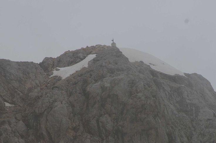 10. Triglav - 2864m npm » Wyprawy górskie - Steinbock