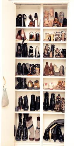Best 25 Closet Shoe Storage Ideas On Pinterest Shoe