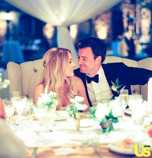 Swoon! Lauren Conrad's Wedding Album Is Finally Here | WhoWhatWear.com