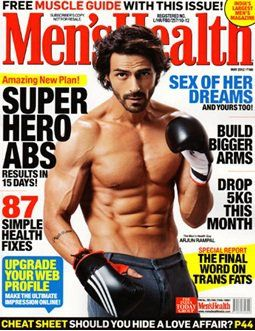 Advertising in Men's Health gets simpler via releaseMyAd. Book your Men's Health Magazine advertisement instantly at lowest rates and maximum results.