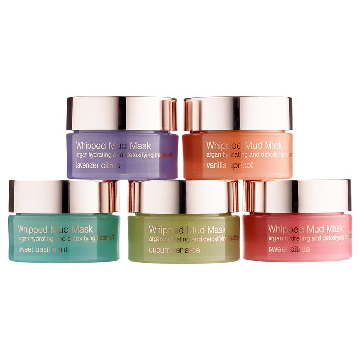 Shop Josie Maran's Whipped Mud Mask Collection at Sephora. This set of five face masks helps hydrate, detoxify, and refine the look of skin.
