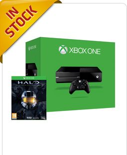 Xbox One Console + Halo: The Master Chief Collection XBOX ONE On Discount - http://extrasaving.co.uk/store/shopto/