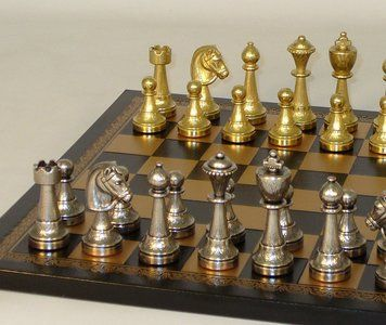 Steel Chess Set 657 best chess sets images on pinterest | chess sets, chess boards