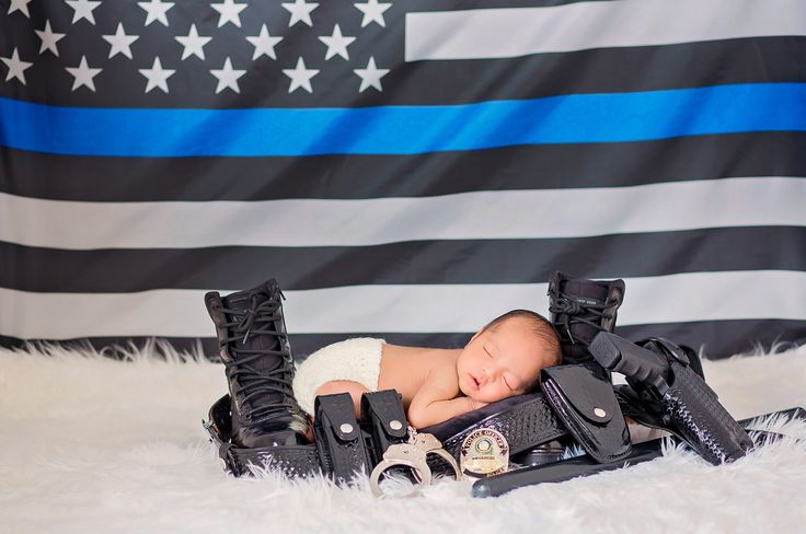 So this is a little late but I love this session so much and I want to share it with everyone.  I want to honor all of the law enforcement and thank them for work they do to protect and serve our community.  I had the prevaileged of capture this little guy for my good friend.