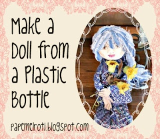 Papemelroti Gifts Decorative Accessories - Philippines: Don't Throw away that Plastic Bottle!: Gifts Decor, Plastic Bottles, Blog Hop, Crafts Ideas, Imperfect Mom, Philippines, Decorative Accessories, Papemelroti Gifts, Decor Accessories