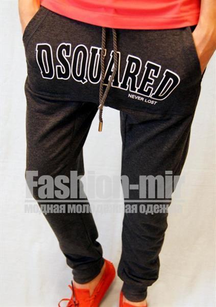 Спартивные штаны дисквайред