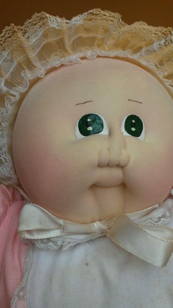 89 besten Dolls - Cabbage Patch Dolls Bilder auf Pinterest ...