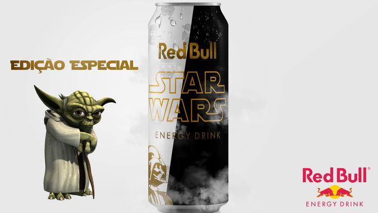 Check out this @Behance project: \u201cRe-Design embalagem da Red Bul. Edição Star Wars.\u201d https://www.behance.net/gallery/48398855/Re-Design-embalagem-da-Red-Bul-Edicao-Star-Wars