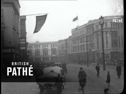The New Cork  (1927)