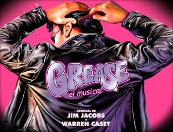♫ Agachuuú jamón de playerrr ♫ Apréndete las canciones de Grease de una vez por todas y emociónate con el vibrante musical protagonizado por Edurne en el Palacio de Congresos y Auditorio Kursaal.
