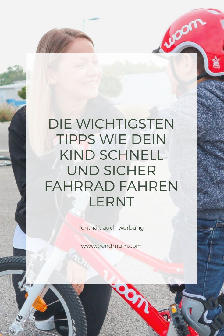 Life With Kids I Want To Ride My Bicycle Kinderleicht Fahrrad