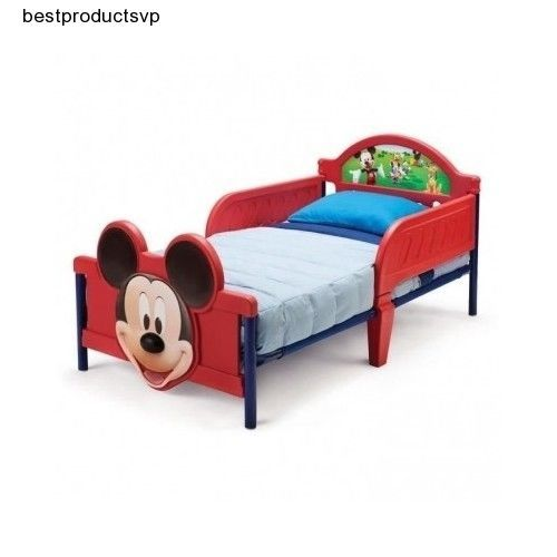 Ebay  Mickey  3d  Bed  Toddler  Mouse  Disney  BedroomBest 25  Disney toddler bed ideas on Pinterest   Tutu bed skirts  . Disney Bedroom Furniture. Home Design Ideas