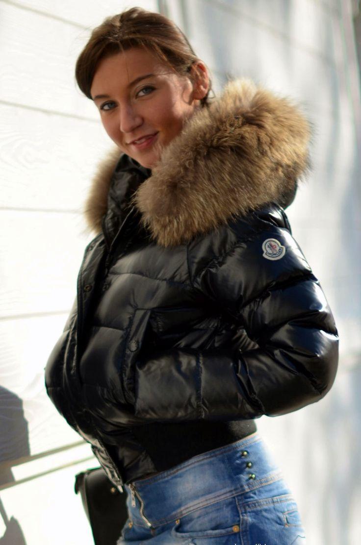 Moncler Alpin Jacket