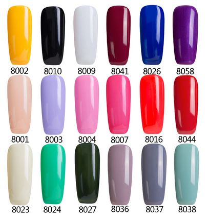 Ahora sí que tenemos una 'pechá' de esmaltes permanentes en tamaño mini!! 5 ml por sólo 3,99 €!!! Así podrás tener más variedad de colores a un precio más económico!!