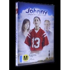 Johnny DVD