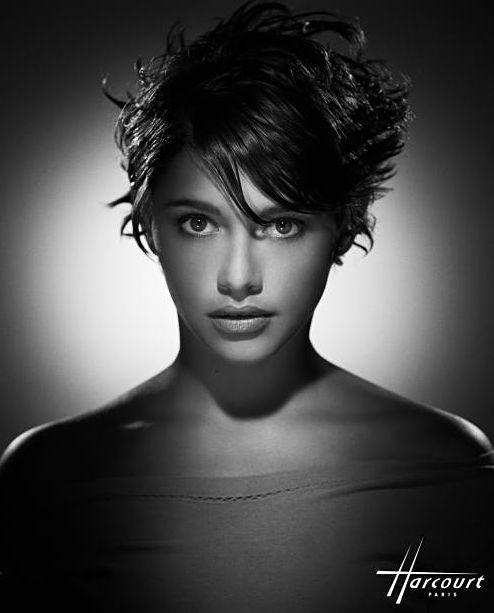 Emma DE CAUNES © Studio HARCOURT