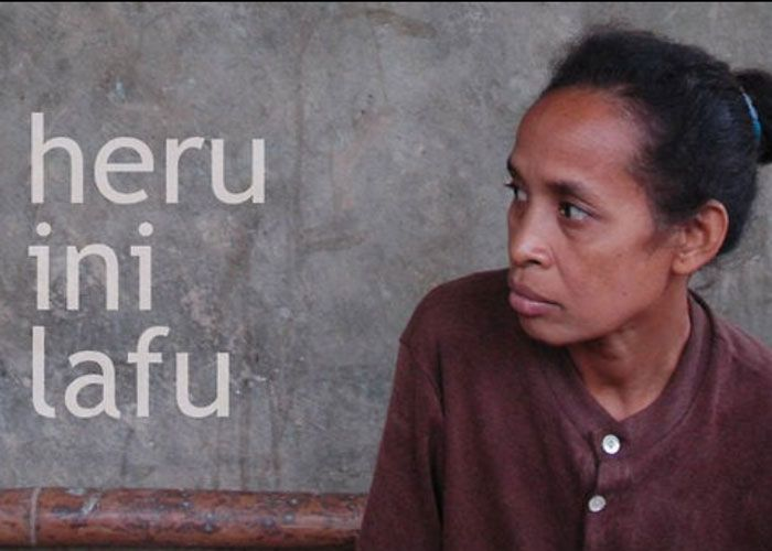 Heru Ini Lafu: Weaving Life - This film journeys into rural East Timor to show a side of life rarely seen on the big screen. First Released in 2010. This film is available for purchase on DVD or Download @ http://www.etwa.org.au/product-category/other
