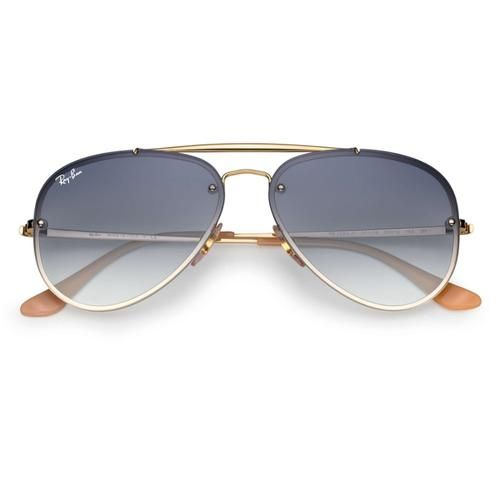 c7c9271e39 Ray-ban Blaze Aviator RB3584N - 001/19 | beauty, hair, dress | Ray ...