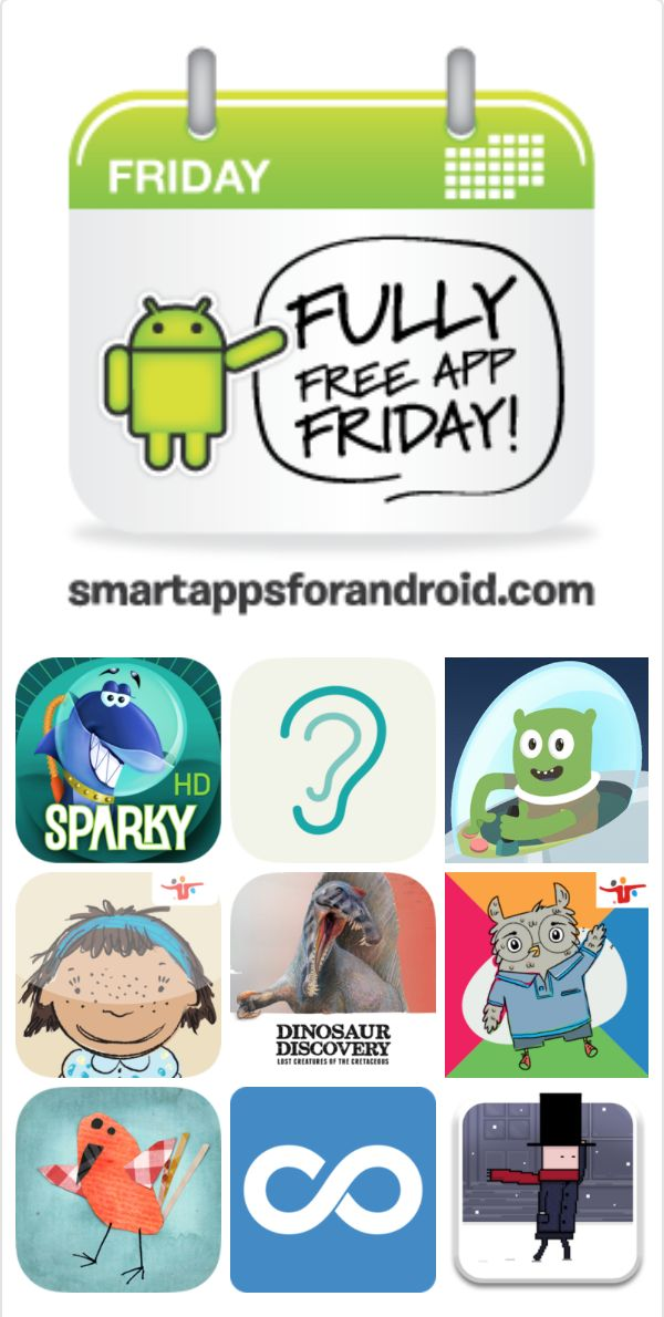 top free android apps for toddlers