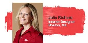 Julie Richard, Ace Design Expert