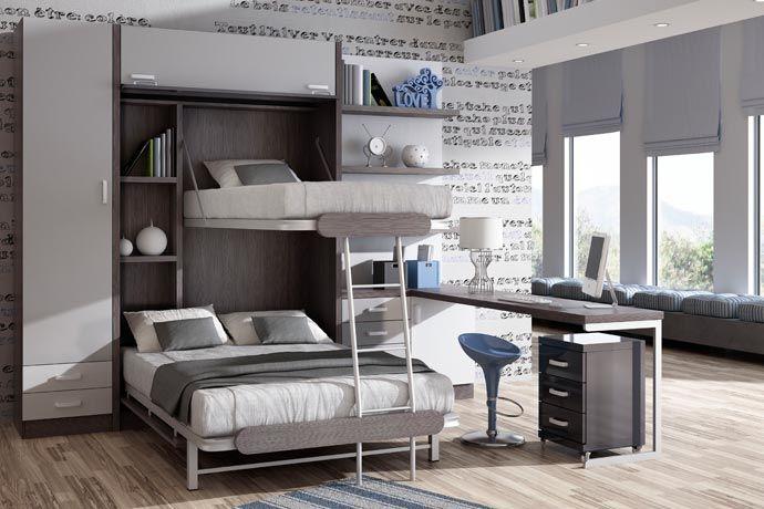 25 best ideas about literas abatibles en pinterest for Sofas cama de 90 de ancho
