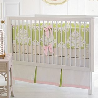 Serena lily kate collection nursery ideas pinterest for Serena and lily baby girl bedding