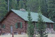 La Prele Work Center in Converse County, Wyoming.
