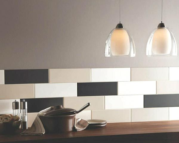 Get the Look: New Perspectives on Kitchen Wall Tiles | eatwell101.com