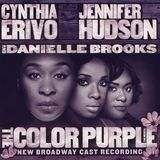 The Color Purple [New Broadway Cast Recording] [CD]