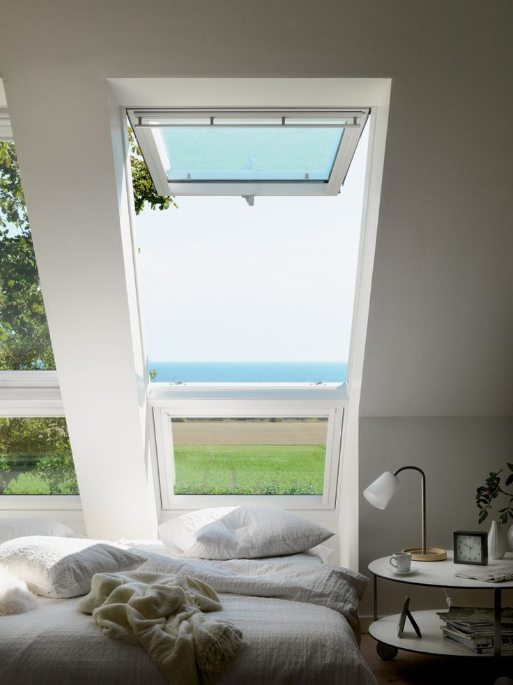 121 best velux windows skylights roof lights images on for How to clean velux skylights