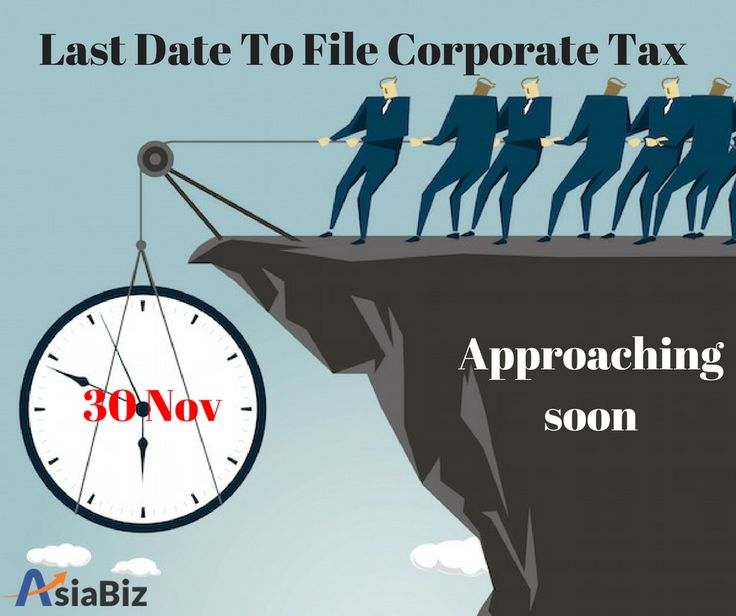 Have you started filing your income tax yet? Do be reminded that the #deadline to file your taxes in #Singapore is 30th November. To know more, visit https://www.asiabiz.sg/services/tax-and-accounting-services/corporate-tax-filing/ #incometax #audit