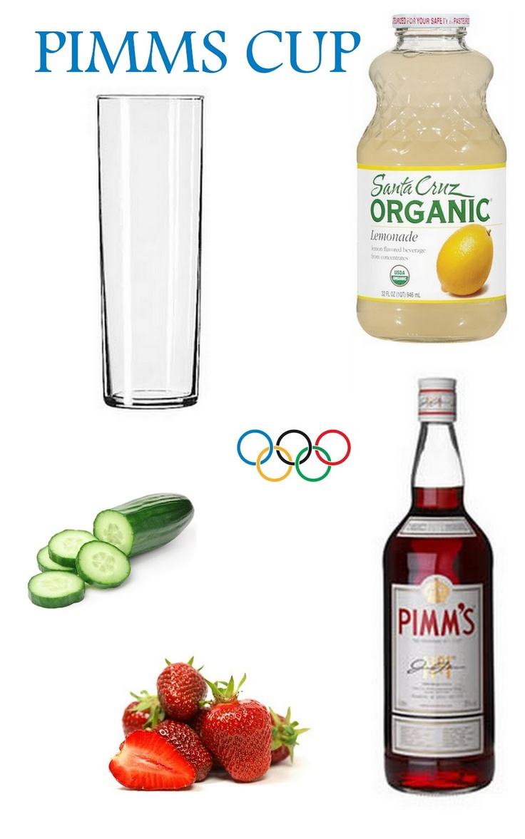 1000+ images about Pimms on Pinterest | Vintage cocktails ...