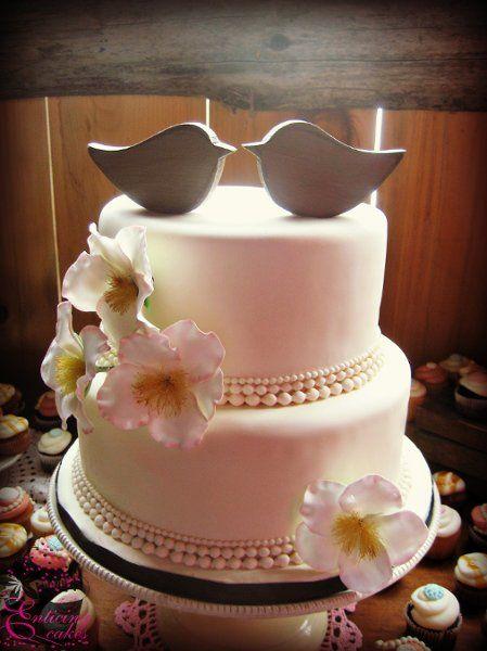 Weddingwire Custom Cake Design : 125 best Wedding Ideas images on Pinterest