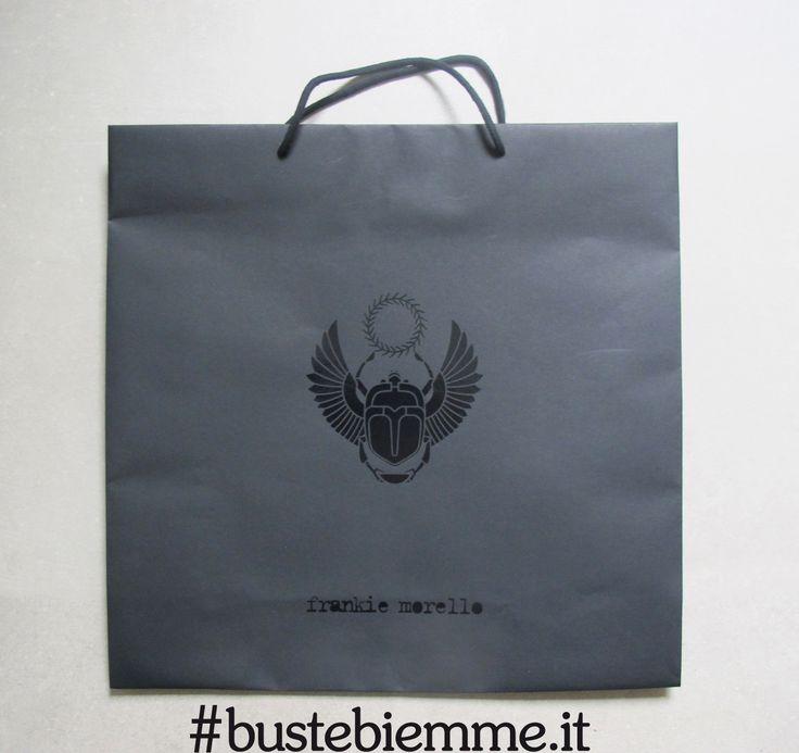 #shoppingbagpaper grande formato