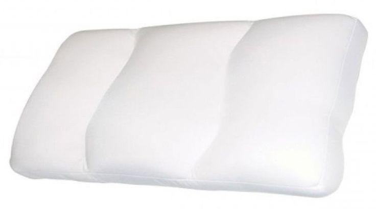 Microbead Cloud Contour Pillow