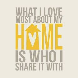 "www.limedeco.gr "" What i love most about my home is who i share it with. """