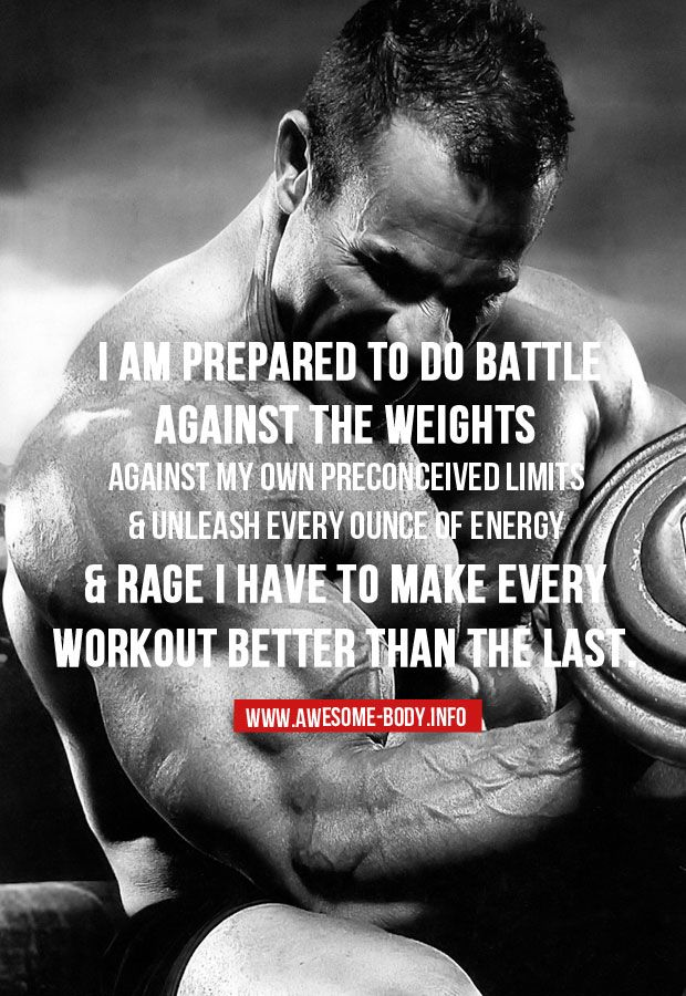25 best bodybuilding motivation quotes on pinterest