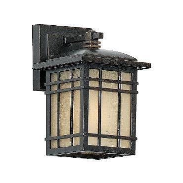 Lenox Outdoor Lighting Wall Lantern