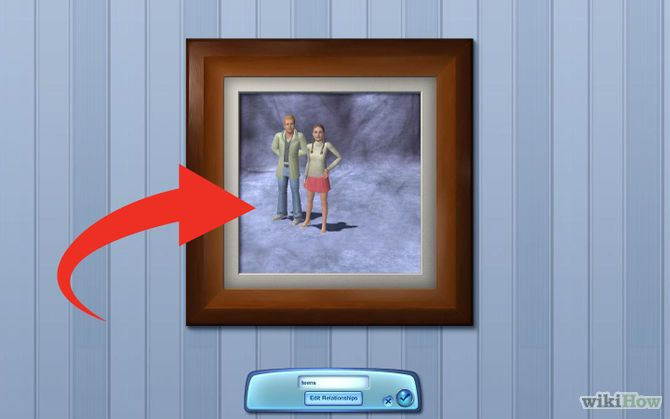 Get Teenage Sims Pregnant Without Mods in the Sims 3 Step 1 Version 2.jpg