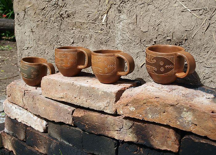 Taller de Cerámica Imaymana | Con inspiración precolombina | Taller, cursos, produción de cerámica, venta de cerámica.