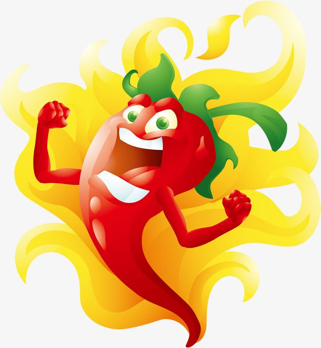 Red Cartoon Chili Cartoon Clipart Chili Clipart Gules Png Transparent Clipart Image And Psd File For Free Download Stuffed Hot Peppers Cartoon Clip Art Cartoon Styles