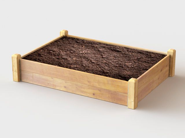 Https Www Quickcrop Co Uk Product Deluxe 14in High Raised Bed
