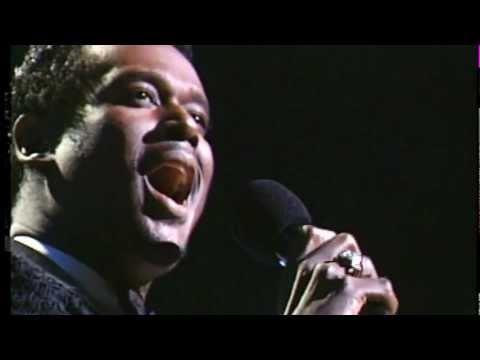 "Luther Vandross "" So Amazing "" Happy Valentine's Day!"