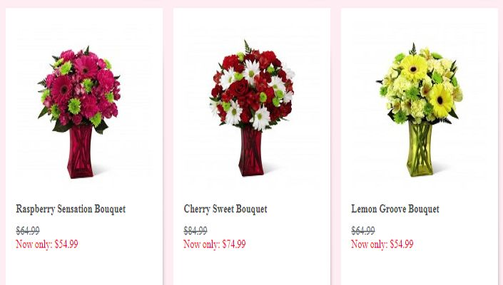 Same Day Flower Delivery Boston are passionate about delivering new baby flowers and gifts that bring smiles. Gifting new baby flowers shows your due respect, care and affection towards your loved ones and places us more close to their hearts.