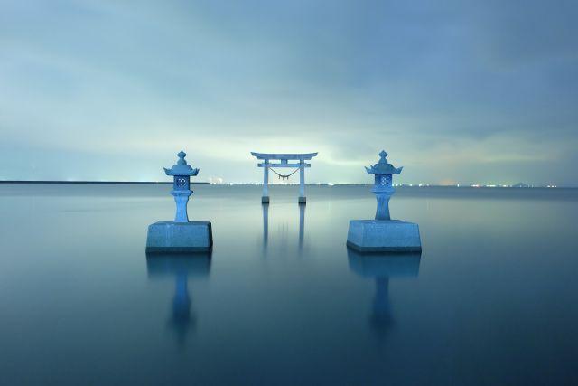 熊本 永尾神社