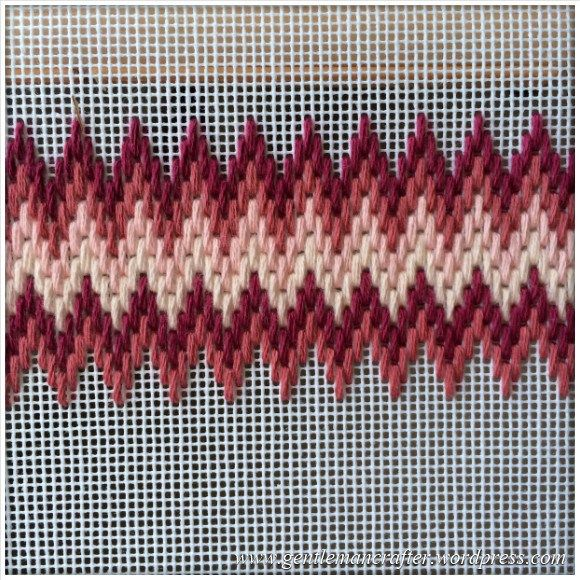 bargello embroidery - Buscar con Google