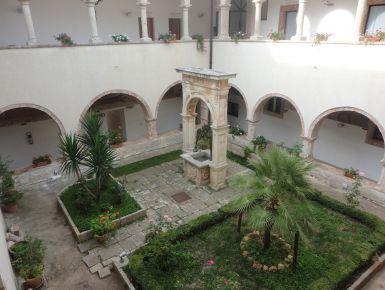 Cinque luoghi dello spirito sul Gargano che valgono bene un cammino #giruland #diariodiviaggio #community #raccontare #scoprire #condividere #travel #blog #food #trip #social #network #panorama #fotografia #puglia #gargano #spirito