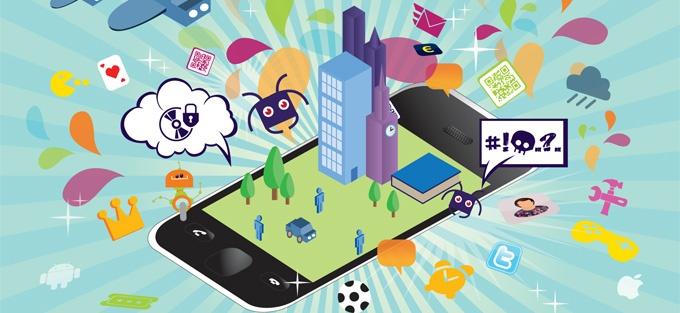 Okari Mobile - our world